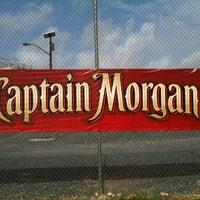 Photo taken at Diageo Captain Morgan Distillery by Sherri W. on 5/23/2012