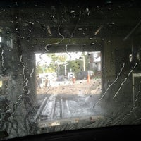 Photo taken at Car Wash by Alan K. on 6/21/2012