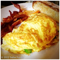 Photo taken at Taverna by Dallas Foodie (. on 4/28/2012