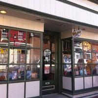 Photo taken at Capital Comics by Cynthia T. on 4/16/2012