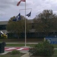 Photo taken at NAS JAX Branch by Wendy W. on 3/11/2012