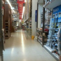 Photo taken at Sodimac Homecenter by Ignacio M. on 5/20/2012