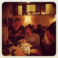 Das Foto wurde bei ACME von Fabrice L. am 3/11/2012 aufgenommen