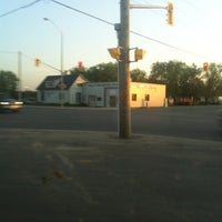 Photo taken at Hanover, Ontario by Ian K. on 5/19/2012