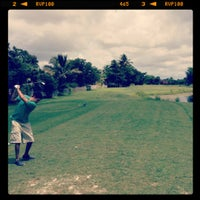 Photo taken at Briar Bay Golf Course by Alexis on 8/5/2012