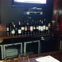 Photo taken at The Vinyard Wine Market by Chad M. on 8/16/2012