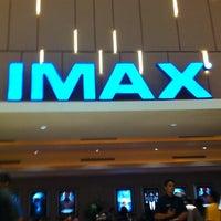 Photo taken at Gandaria XXI - IMAX by Rafly R. on 5/20/2012