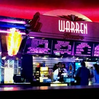 Photo taken at Warren Theatres by Cindy K. on 7/23/2012