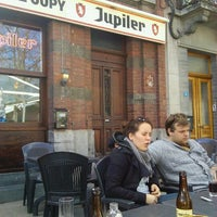 Photo taken at Le Jupy by Bram F. on 4/29/2012