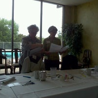 Photo taken at Center Country Club by Andy S. on 5/12/2012