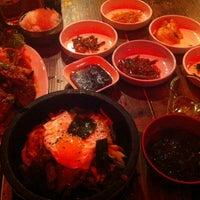 Photo prise au Kimchi Princess par Benjamin N. le8/24/2012