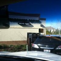 Photo taken at Starbucks by Greg M. on 3/23/2012