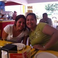 Photo taken at Pollo Feliz by Silvia on 7/27/2012