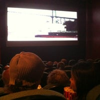 Photo taken at Fifth Avenue Cinemas by Just on 9/2/2012