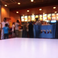 Photo taken at KFC by Dado E. on 7/1/2012