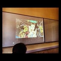 Photo taken at Universitatea de Vest by Arthur C. on 8/1/2012
