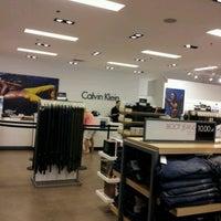 Photo taken at Calvin Klein Men's by Juan Pablo A. on 4/4/2012