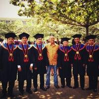 7/18/2012에 Ferdiansyah I.님이 Gedung Prof. Soedarto Undip에서 찍은 사진