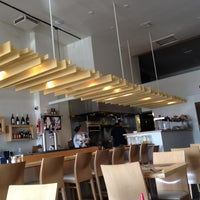 Photo taken at Umami Burger by Danny W. on 7/30/2012