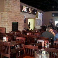 Photo taken at Wild Pitch Sports Bar by Carmen M. on 6/7/2012