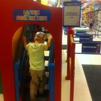 """Photo taken at Toys""""R""""Us by Sakari K. on 6/28/2012"""