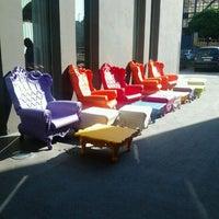 Foto scattata a Nhow Milano da Pasquale D. il 5/10/2012