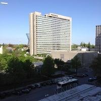 Das Foto wurde bei The Westin Grand München von ABDALLA A. am 5/1/2012 aufgenommen