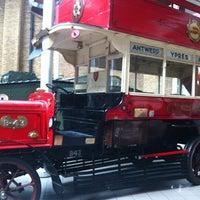 Photo prise au Imperial War Museum par Mithat O. le8/27/2012