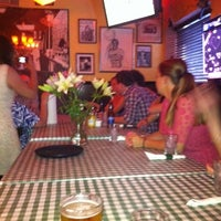 Photo taken at Chicago Joe's by Ryan S. on 8/24/2012