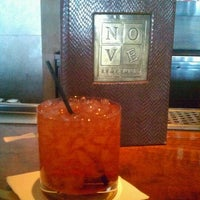 Photo taken at Nove Italiano by JEM T. on 5/16/2012