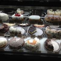 Photo taken at The Cheesecake Factory by Bridget S. on 7/14/2012