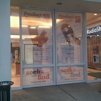 Photo taken at Palmer Park Mall by Gary G. on 8/14/2012