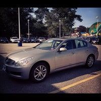 Photo taken at Patriot Subaru by Carissa L. on 9/13/2012