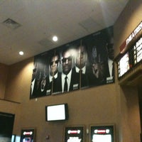 Photo taken at Cinemark 12 by Jo P. on 5/27/2012