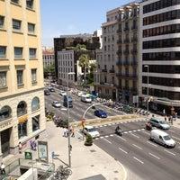 Foto tomada en Barcelona City Hotel (Hotel Universal) por Milan K. el 6/7/2012