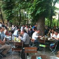 Das Foto wurde bei Max Emanuel Brauerei von Andro T. am 5/21/2012 aufgenommen