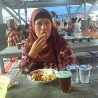 Photo taken at Warung Bothok & Sayur by Bintang s. on 2/7/2012