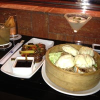 Photo taken at Sunda by Courtney D. on 5/9/2012