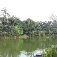 Foto tirada no(a) Singapore Botanic Gardens por Sabrina T. em 5/1/2012