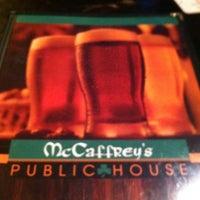 Photo taken at McCaffrey's Public House by Susan H. on 9/4/2012