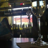 Photo taken at The Tasting Room by Stacie W. on 3/24/2012