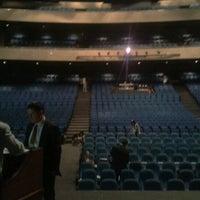 Foto tomada en Teatro Diana por gerardo G. el 5/17/2012