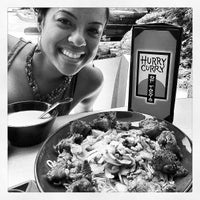 Photo taken at Hurry Curry of Tokyo by Candice C. on 8/17/2012