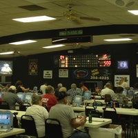 Photo taken at Cave Run Bingo Hall by Bill R. on 5/20/2012