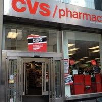 Photo taken at CVS/Pharmacy by Jose G. on 4/19/2012