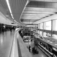 Photo taken at Aeroporto Internacional de Confins / Tancredo Neves (CNF) by Manuela C. on 7/1/2012