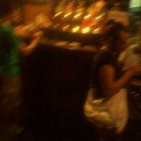 Photo taken at St. Louise Pub by Carlo Antonio L. on 7/23/2012