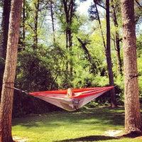 Foto tomada en Atlanta BeltLine Northside Trail por Katie M. el 4/8/2012