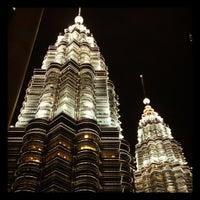 Photo taken at Marini's on 57 by Siti K. on 7/6/2012