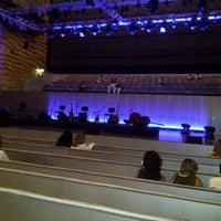 Foto tirada no(a) Sala Suggia por Andre A. em 7/21/2012